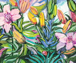 lilies-for-bellas