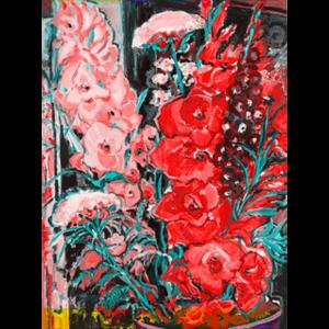Gladioli Bouquet